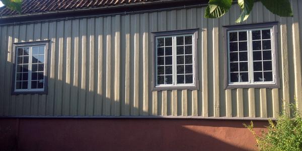 Telemark museum - Porsgrunn